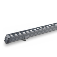 LED Wall Washer-HLXQD4766-36W