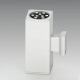 Double head LED Wall Lamp-Square cover 18W