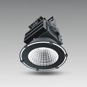 厂房照明LED工矿灯100W