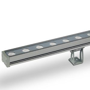 新款结构防水LED洗墙灯-18/24W