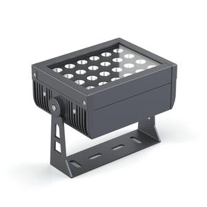 征程系列方形24W投光灯