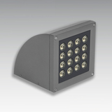 LED Wall Lamp-9W-HLBDT01
