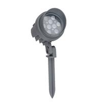 LED地插灯9*2W防眩罩