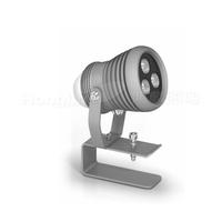 双面发光3W LED瓦楞投射灯