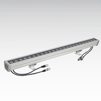 LED Wall Washer-HLXQD7548-36*2W