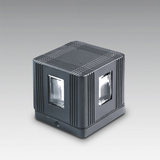 Four side luminous LED Wall Lamp-C02-4W