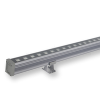 LED Wall Washer-HLXQD4565-24/36W
