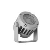 2020年新款圆形LED投光灯-HL20-TGC01-6*2W
