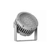2020年新款圆形LED投光灯-HL20-TGC04-36W