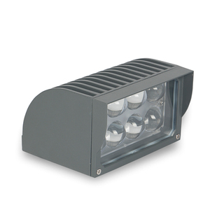 LED wall lamp-8*2W-8Angle