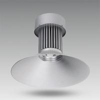 LED大功率工矿灯80W