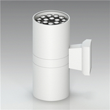 Double head and round cover LED Wall Lamp-36W