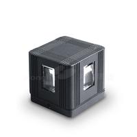 LED户外壁灯4W十字星光灯