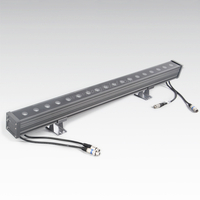 LED Wall Washer-HLXQD6570-18*4W