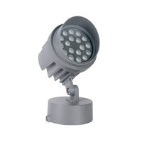 LED投光灯-HL18-TE02-15*2W