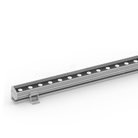 LED Wall Washer-HLXQD5055-24/36W
