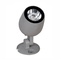 新款LED投光灯3*2W/COB10W