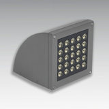 LED Wall Lamp-25W-HLBDT01