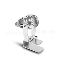 LED瓦槽射灯-2W