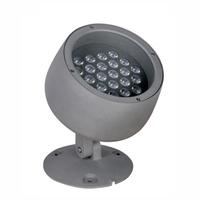 新款LED投光灯24*2W