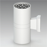 Double head LED Wall Lamp-round cover 36W